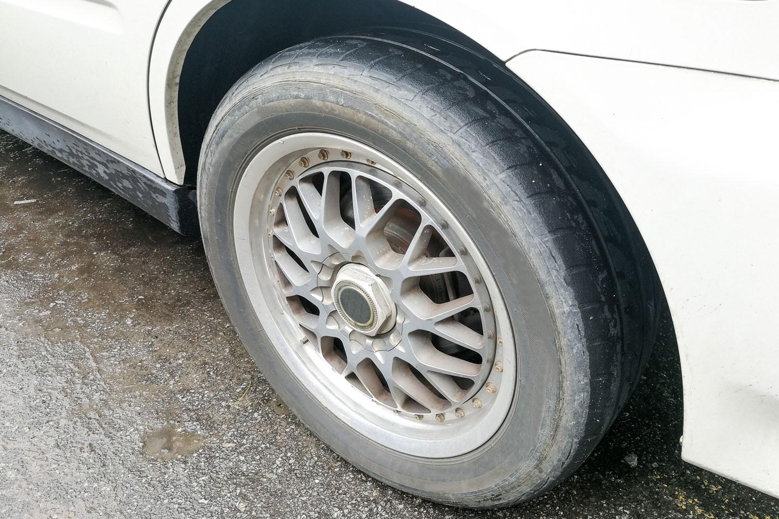 Балансировка: как делать правильно и что будет, если колеса вообще не балансировать