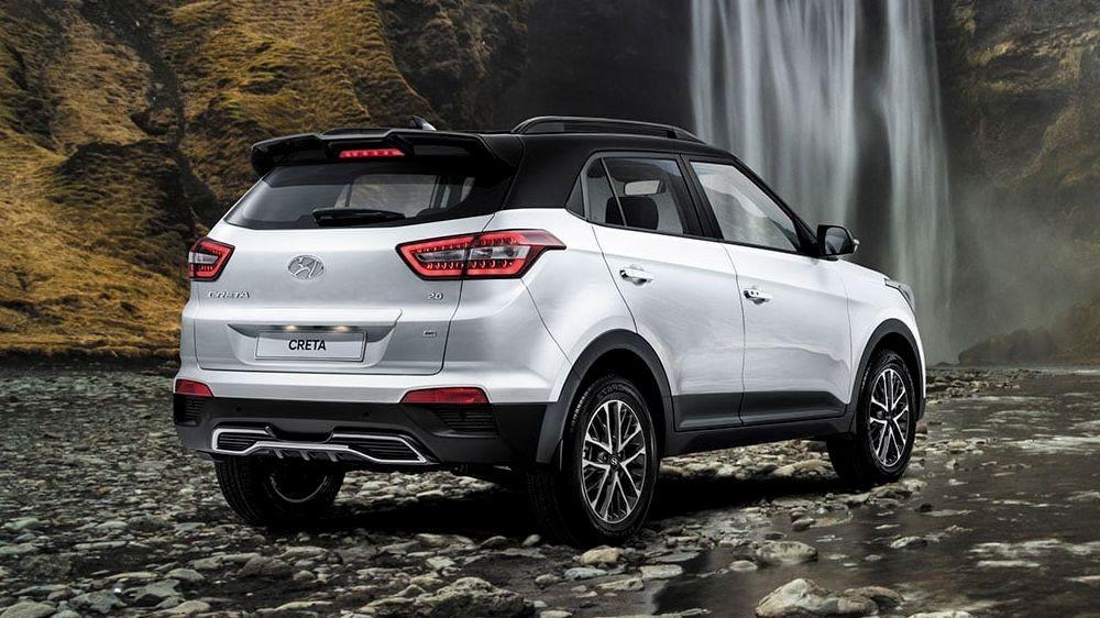 Обновлённая Hyundai Creta для РФ: старый рок, старые цены и побеждающая стабильность