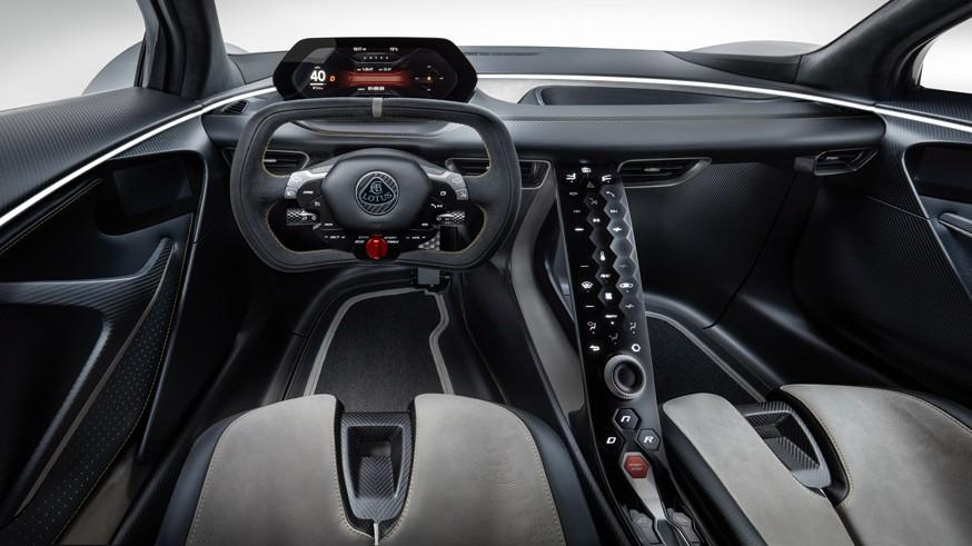 Lotus готовит новый суперкар: Emira станет последней моделью с традиционным ДВС