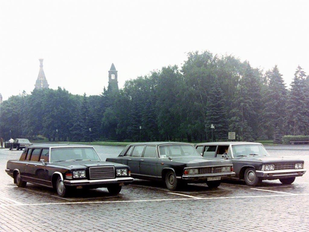 Чужой дизайн, двухэтажные стёкла и полный привод: мифы и факты о ГАЗ-3105 Волга
