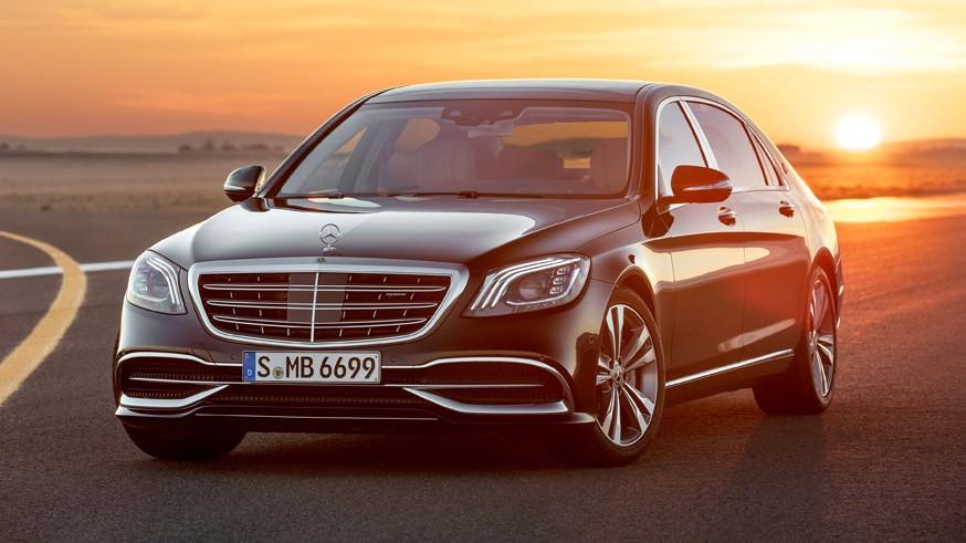 Для машин дороже 3 млн рублей: налог на роскошь хотят рассчитывать по-другому