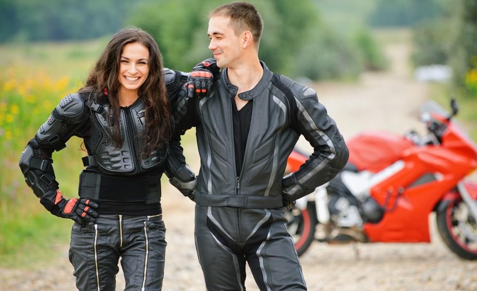 Описание параметров и видов курток для езды на мотоцикле критерии выбора