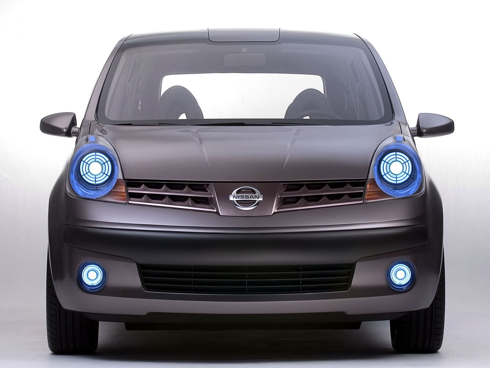 Nissan Tone Concept '09.2004