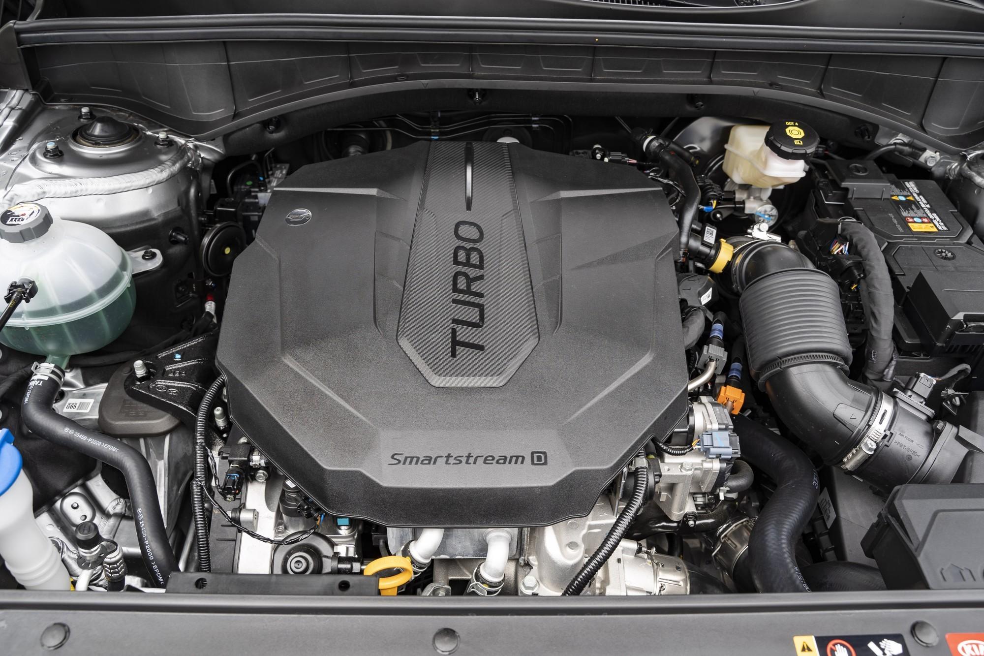 Спрос ни при чём: дизельные Kia Sorento не отдают клиентам из-за дополнительной проверки