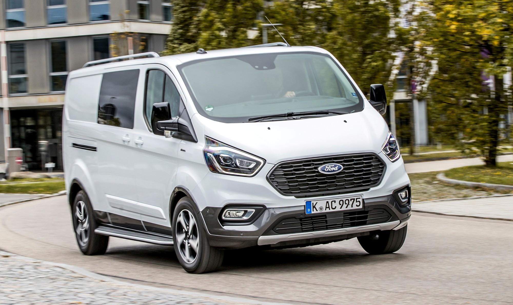 Stellantis стал абсолютным лидером европейского рынка LCV. Чем ответят Ford и VW?