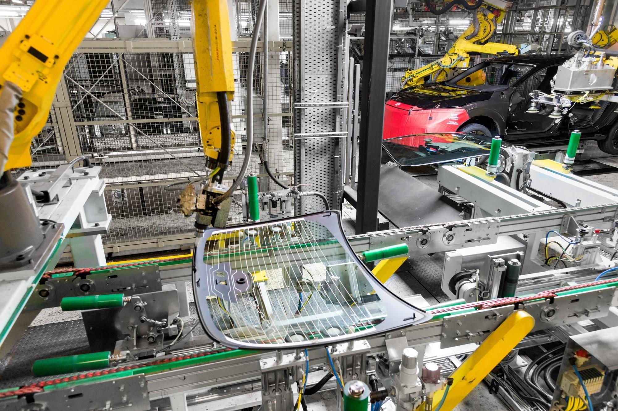 Британский завод Honda оказался никому не нужен: его закроют 30 июля и продадут по частям