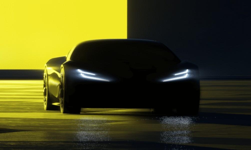 Lotus анонсировал два кроссовера и строит завод в Ухане на деньги Nio