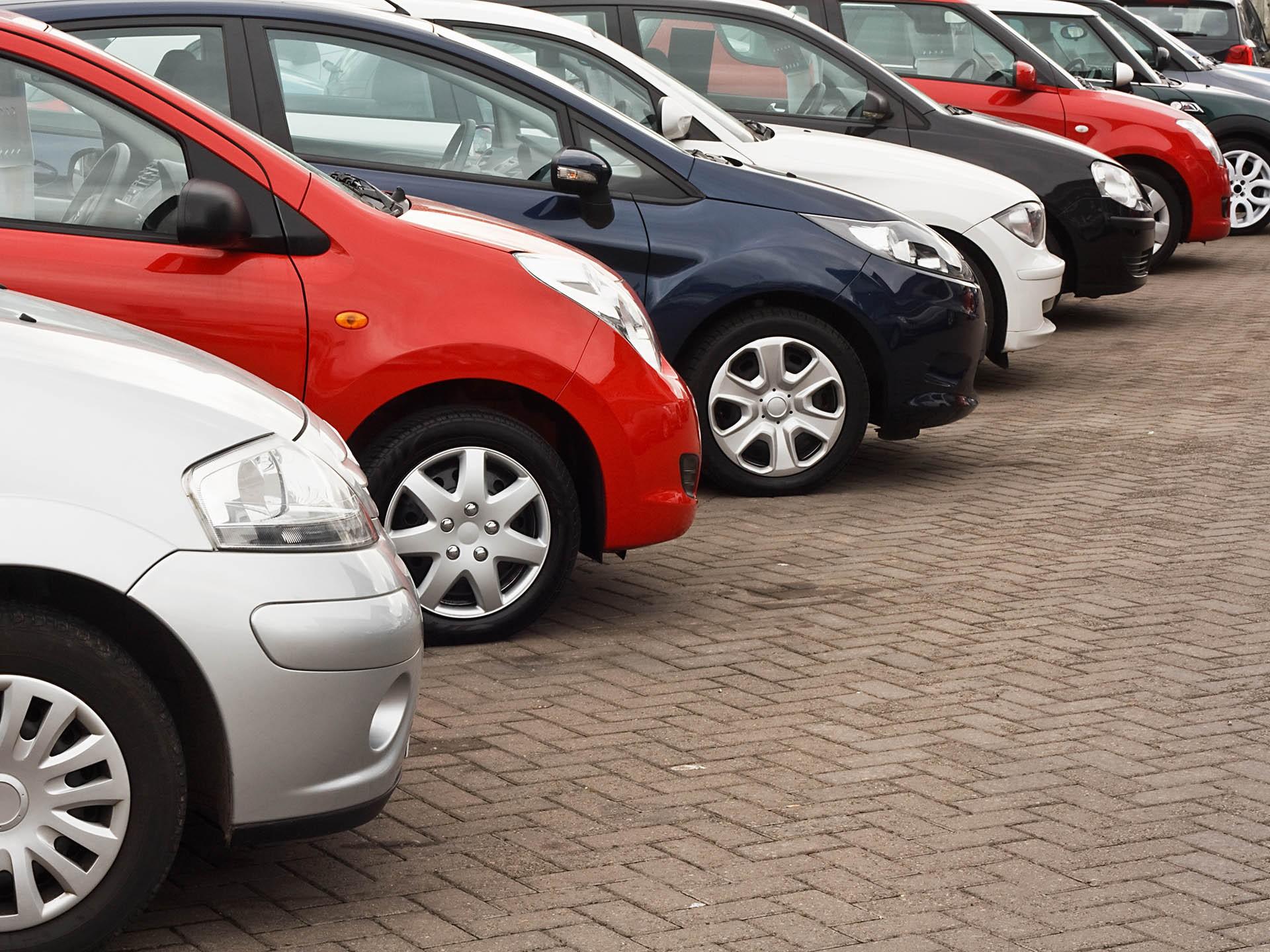 Авито Авто: в начале 2021 года спрос на автомобили с пробегом в России продолжает расти
