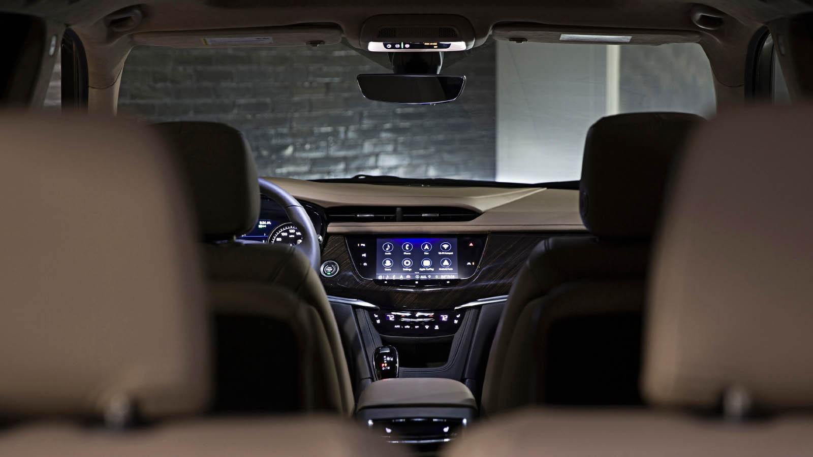 Cadillac XT6 Luxury '2019