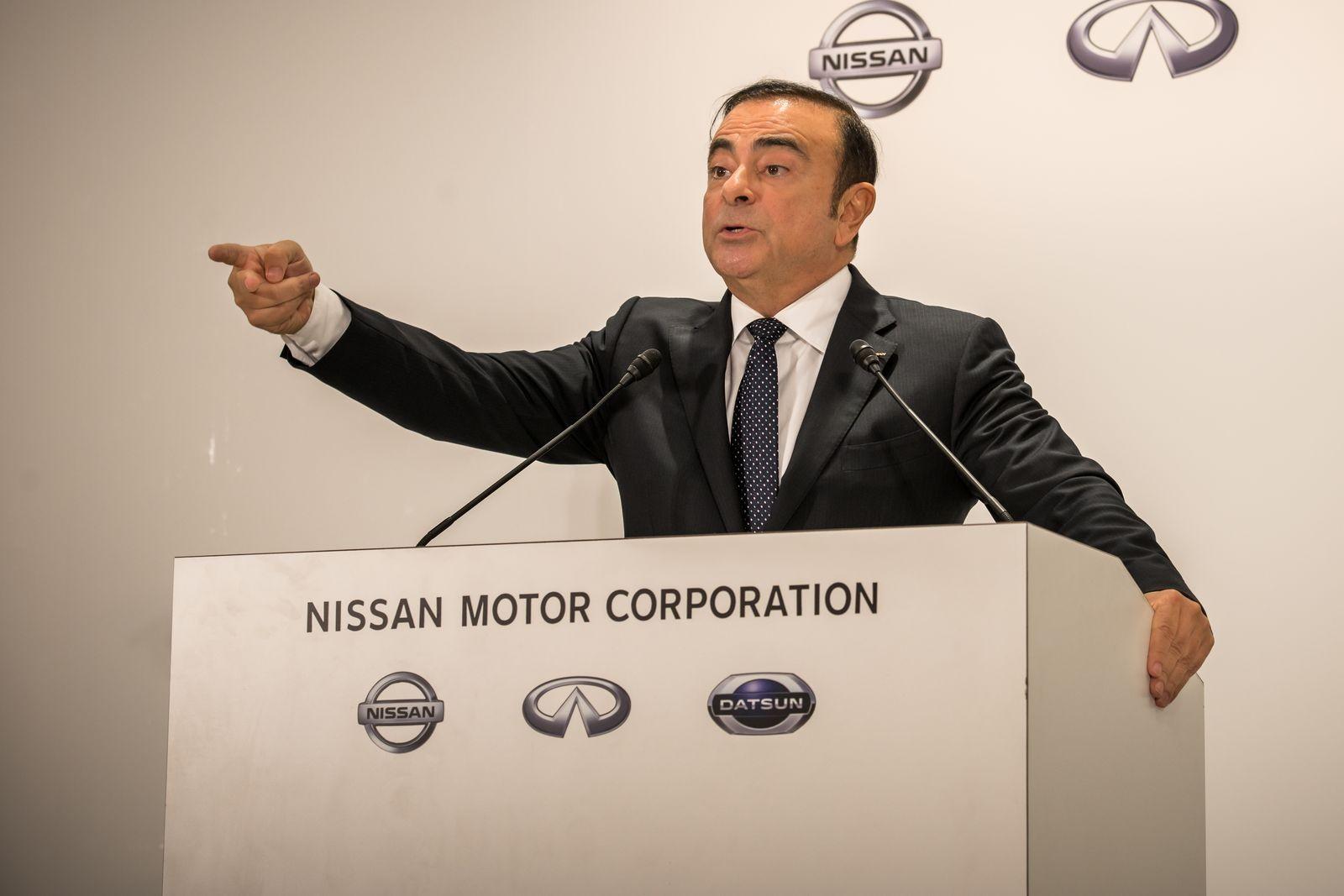 Карлос Гон обвинят во всех своих бедах предателей и заговорщиков в компании Nissan, но удастся ли ему доказать свою правоту в суде?