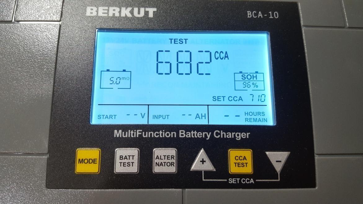 Как узнать реальное состояние своего аккумулятора и не ждать сюрпризов?