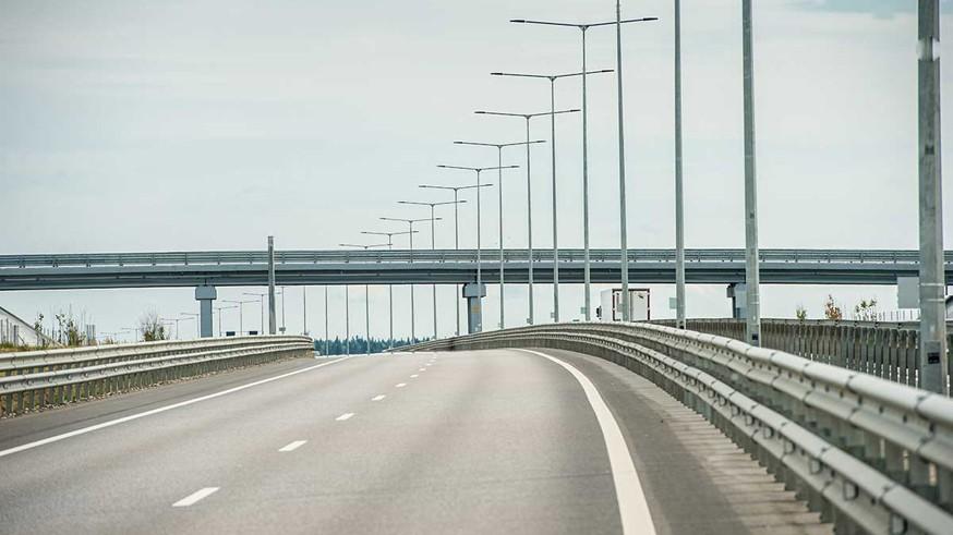 Новая платная дорога от Москвы до Казани: известно, где пройдёт один из участков М-12