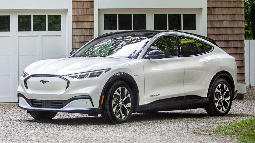 Планы на будущее: Lincoln намерен выпускать «зелёные» автомобили даже без Rivian