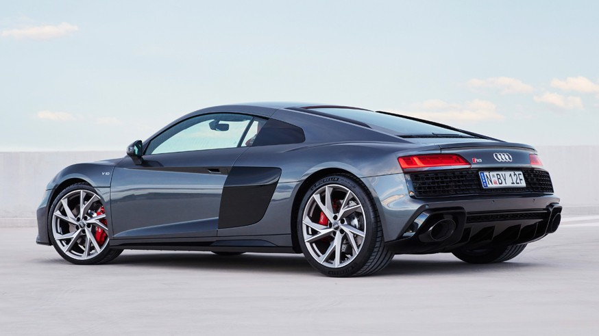 В Австралии скоро не останется спорткаров: рынок покидает Audi R8