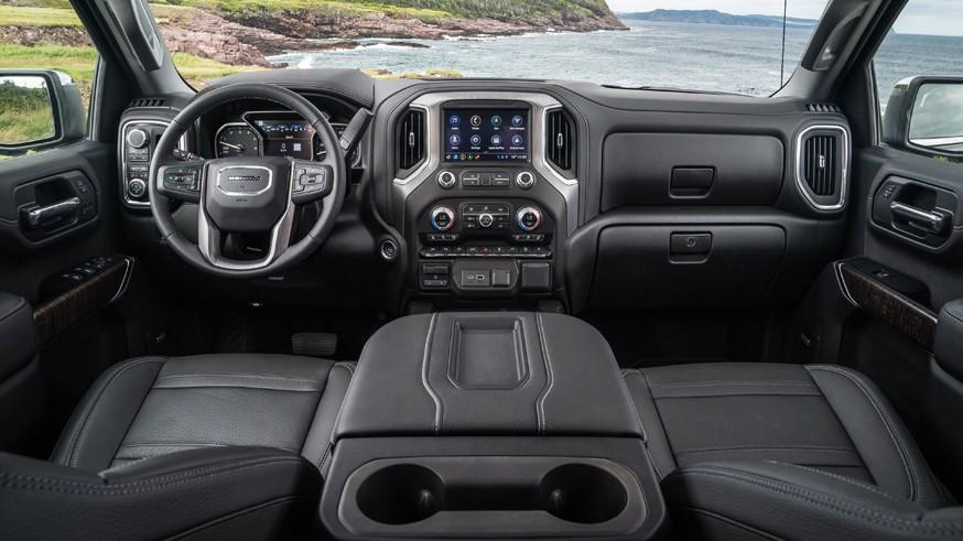 Брат Hummer EV: у марки GMC появится ещё один «батарейный» пикап