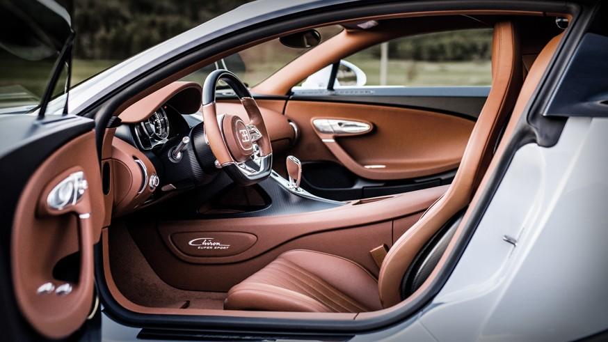 Планируется очередная сделка: Bugatti всё-таки может оказаться под контролем Rimac