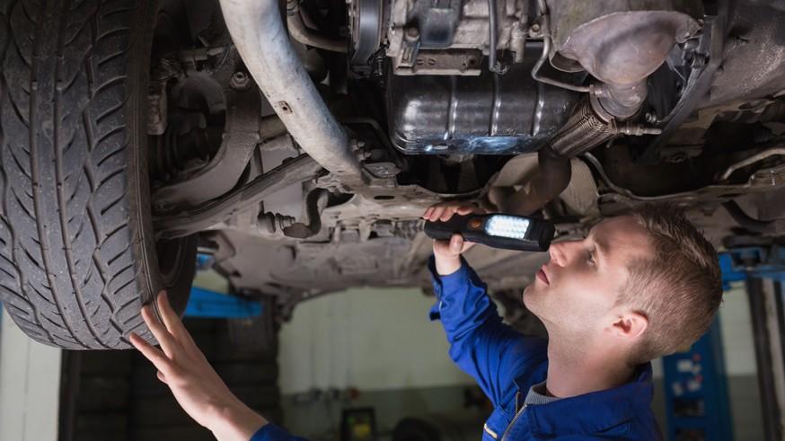 Из-за нововведений в техосмотр у автовладельцев появились проблемы с оформлением ОСАГО