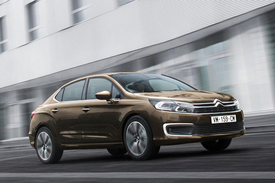 Завод Peugeot-Citroen в Калуге: до 2029 года новых машин точно не будет