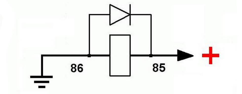 3 3 - Устройство 5 контактного реле