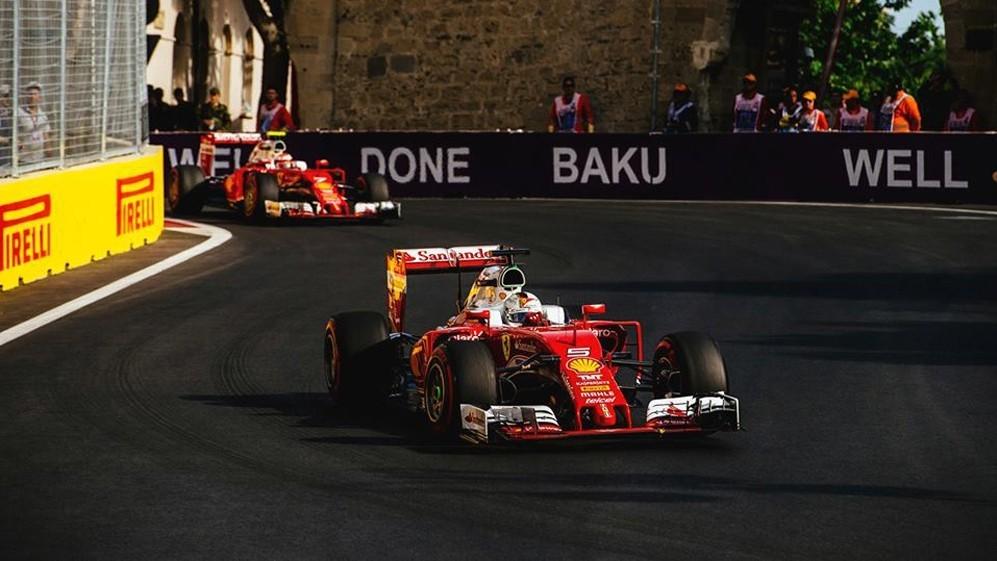 В Ferrari по причине ограничения радиопереговоров не сумели помочь Кими Райкконену решить проблемы с электроникой