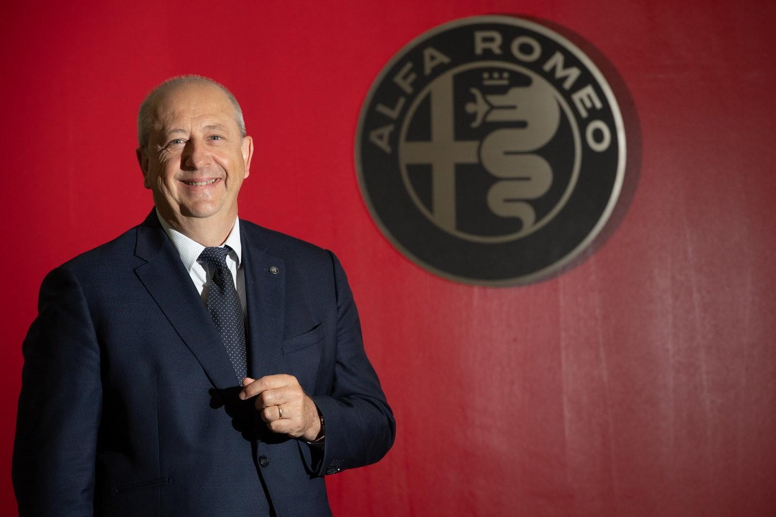 Alfa Romeo отказывается от платформы Giorgio в пользу общекорпоративной STLA large