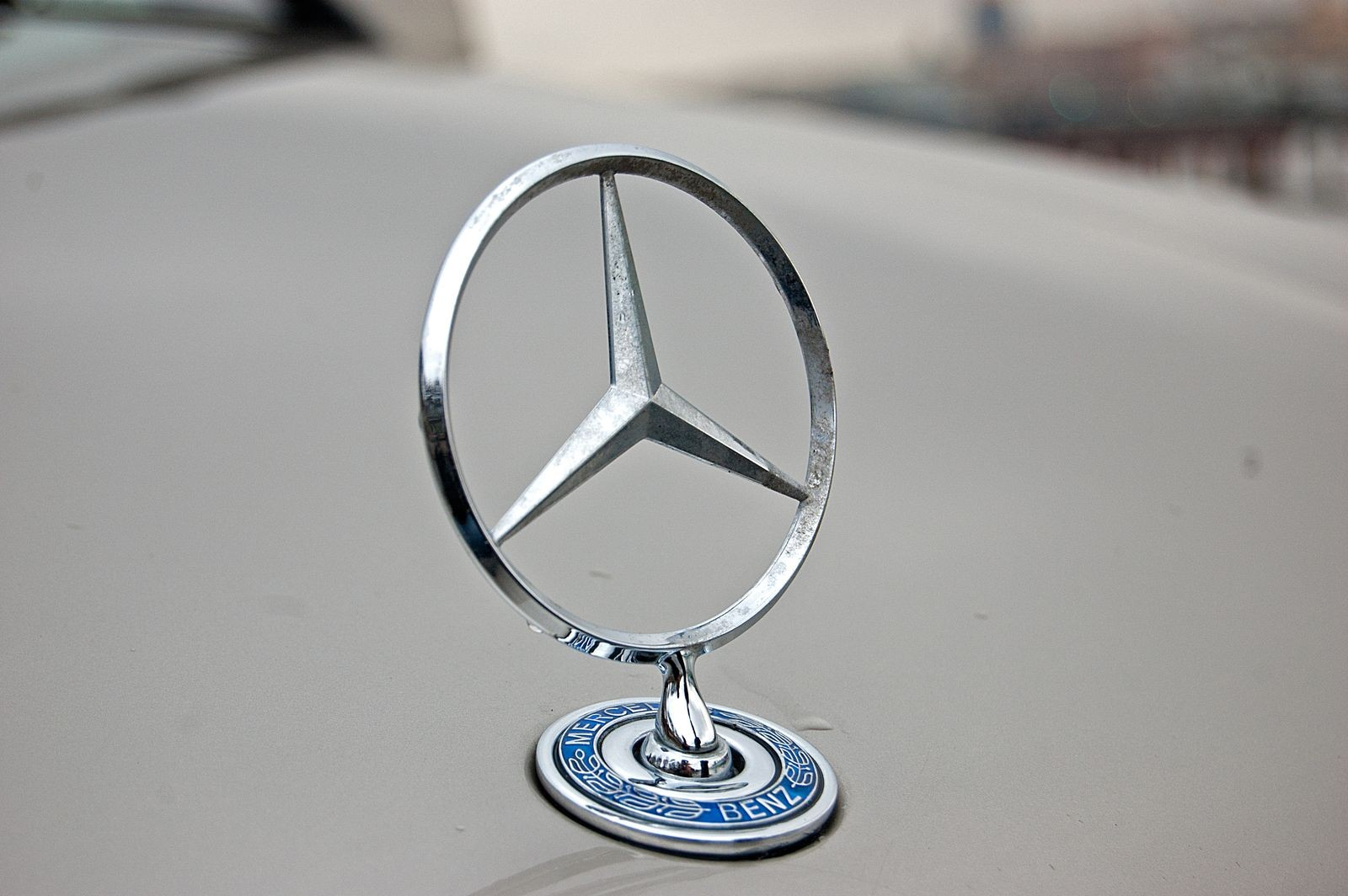 Размер значения не имеет: тест-драйв Mercedes-Benz W202 c пробегом меньше 100 тысяч