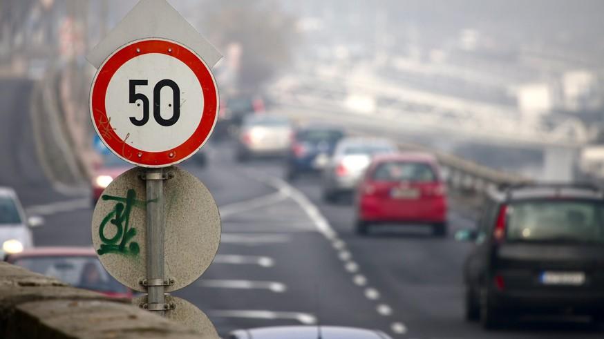 Нештрафуемый порог превышения скорости могут снизить уже в 2020 году