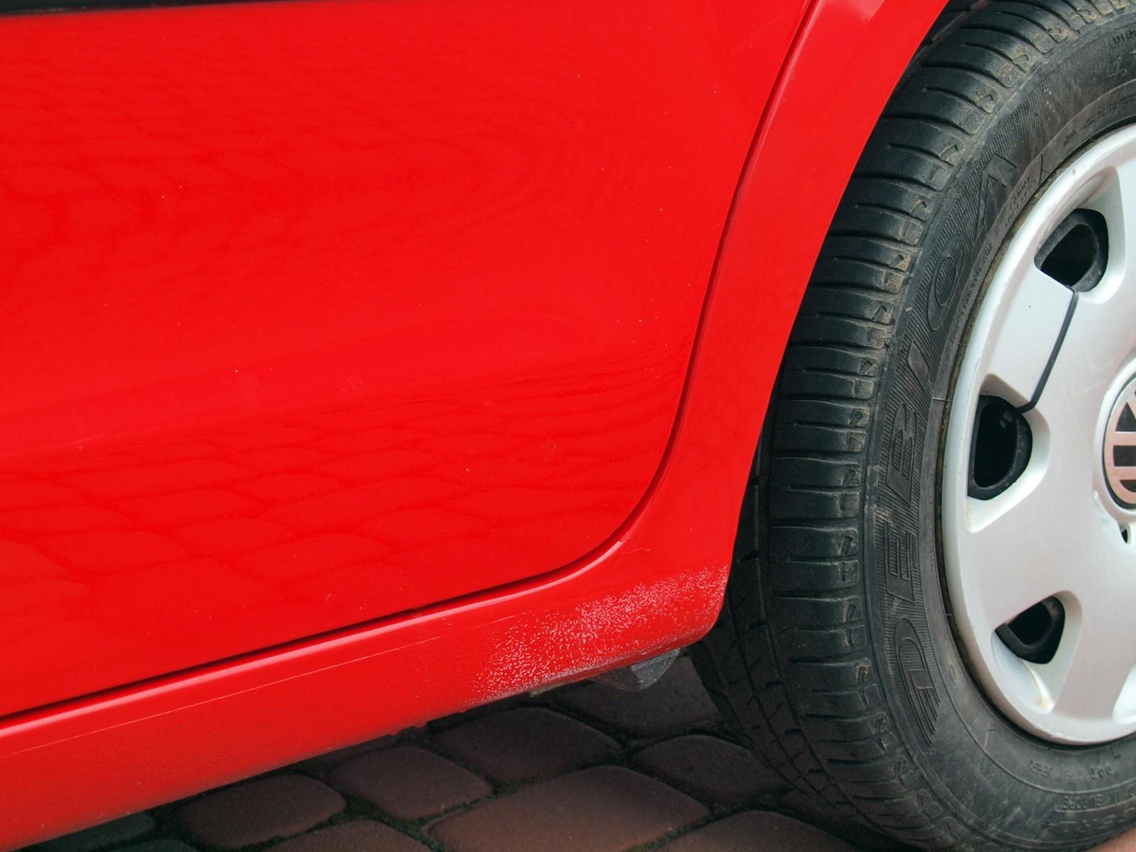 Антикризис по-украински: опыт покупки VW Polo 1,4 TDI из Европы за 100 тысяч рублей