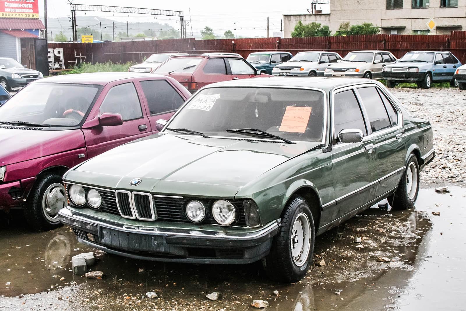 Авито Авто: эксперты выяснили, как россияне выбирают свой первый автомобиль