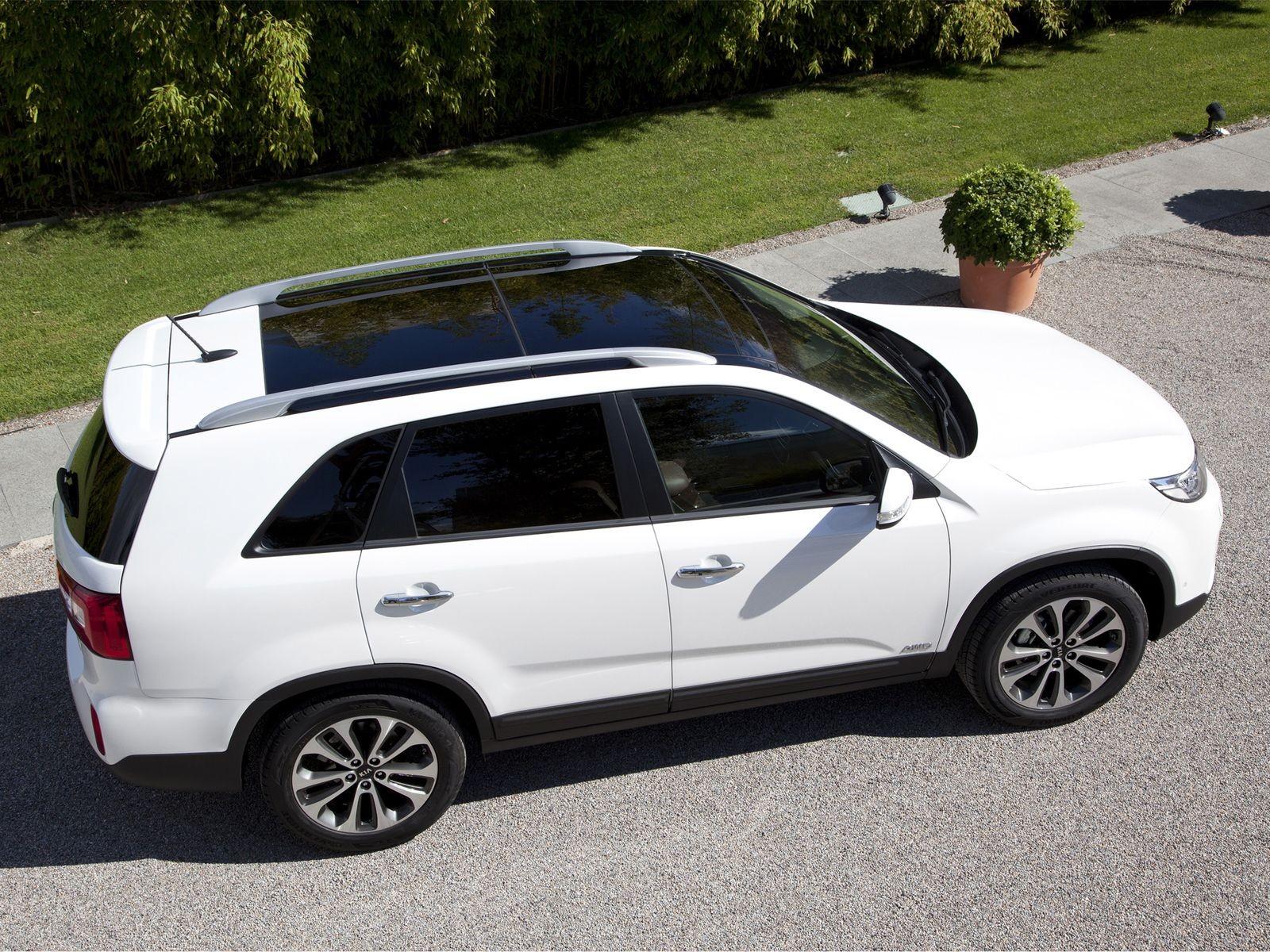 5 причин покупать и не покупать Kia Sorento XM