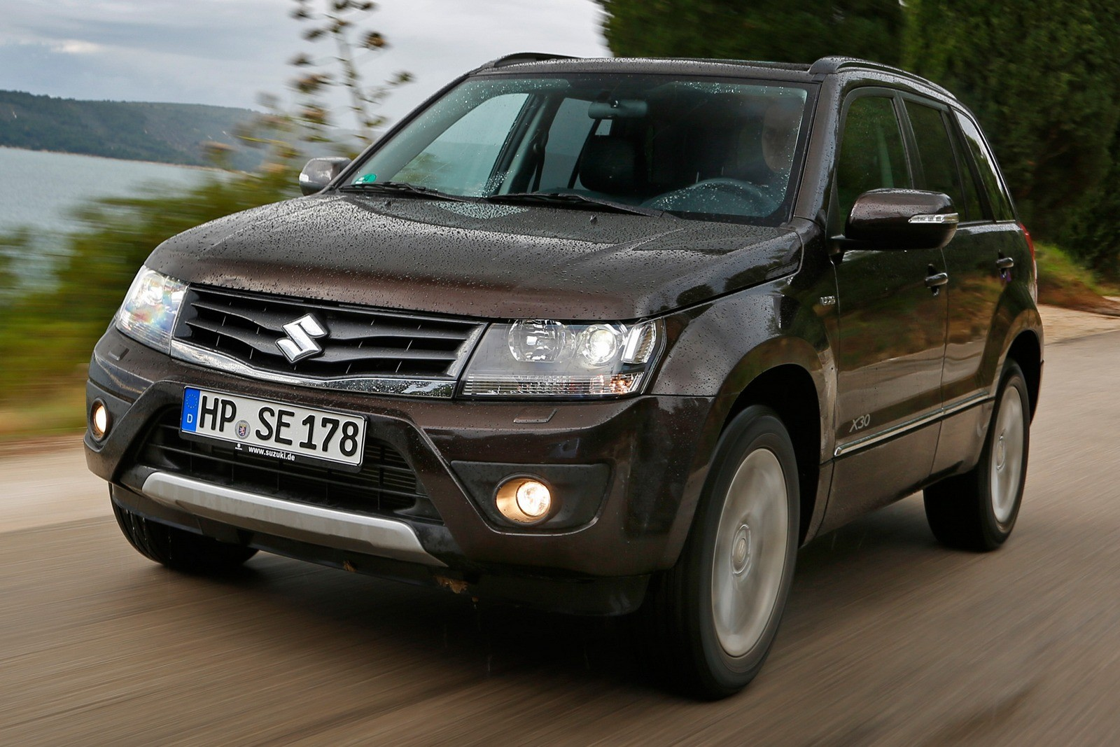 Suzuki Grand Vitara 5-door '2021–н.в.