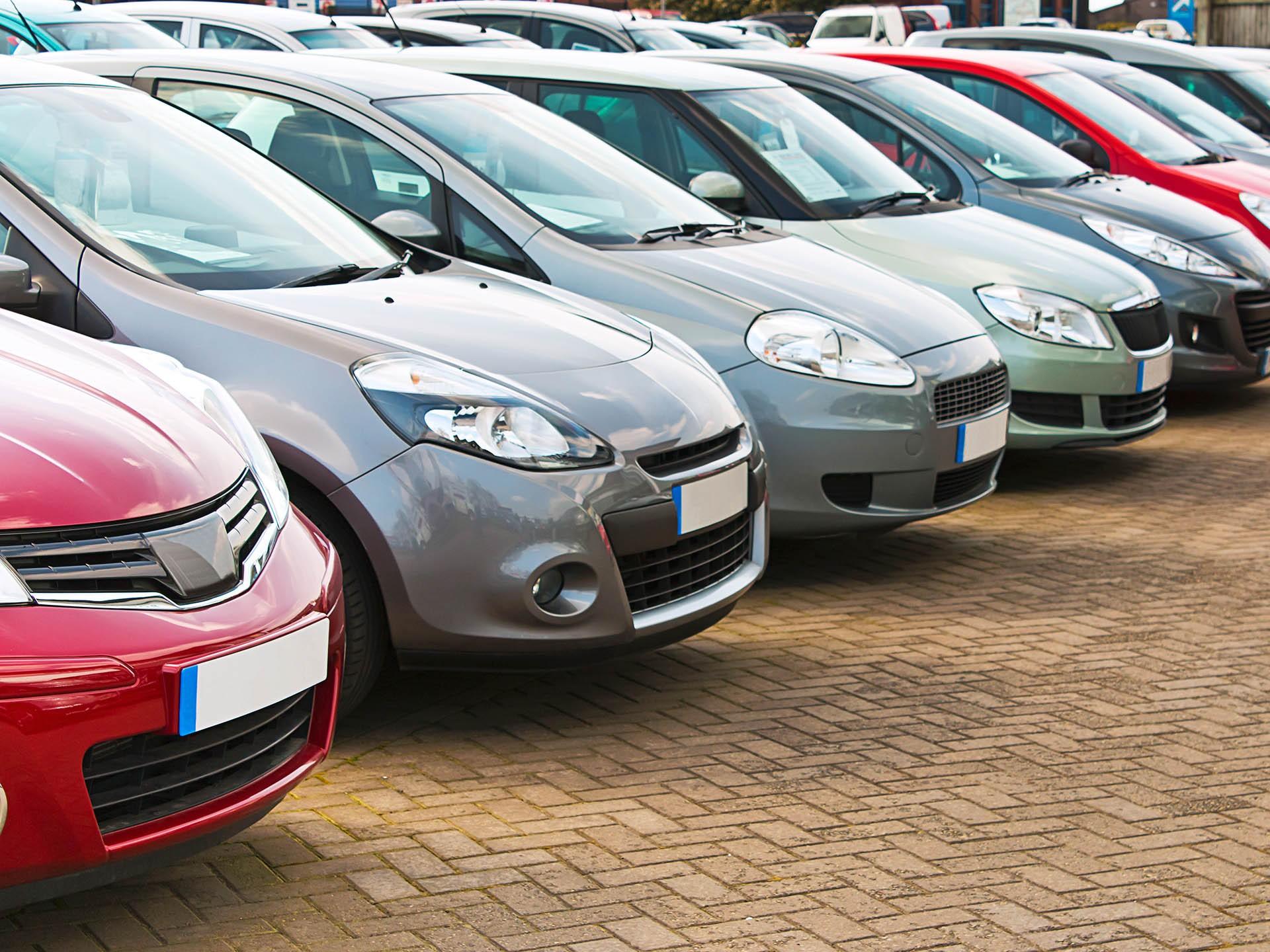 Automama: цены на авто с пробегом едут вверх