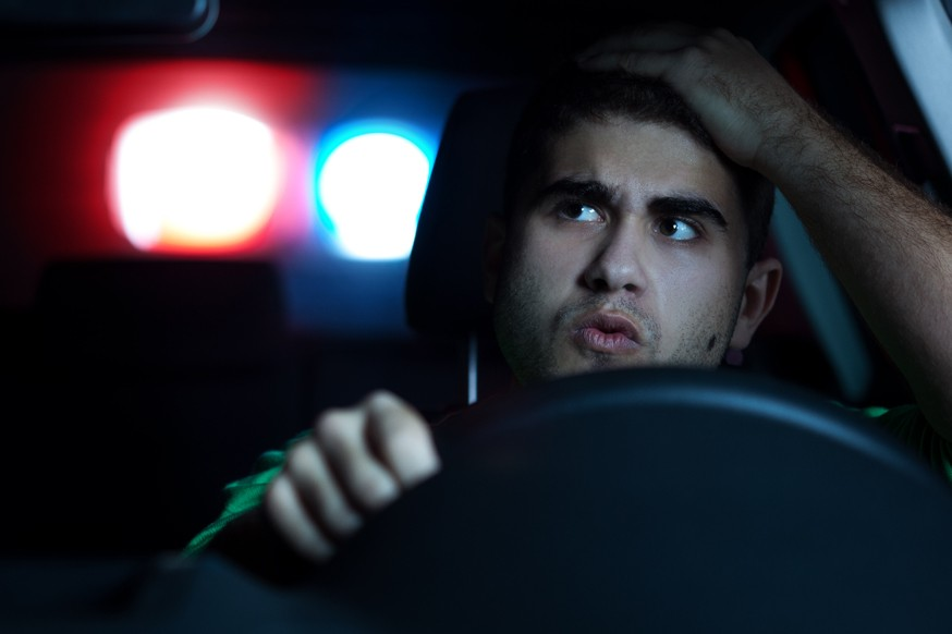 Наказание водителям, попавшимся на первом нарушении ПДД, могут смягчить