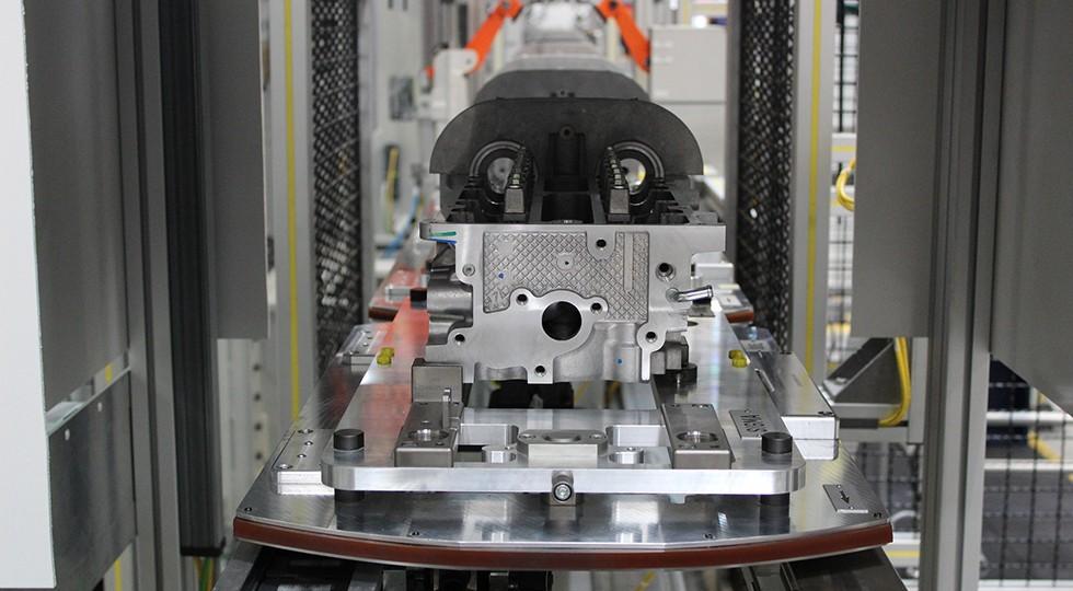 Цифровая камера для дистанционного отслеживания производственного процесса