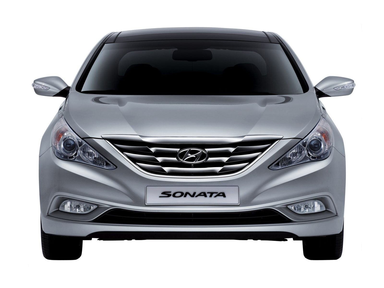 5 причин покупать и не покупать Hyundai Sonata 6 (YF)
