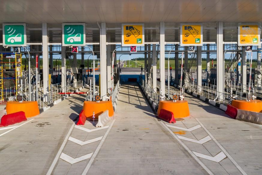 Проблему «узкого места» платной скоростной трассы М-4 «Дон» ликвидируют в середине лета