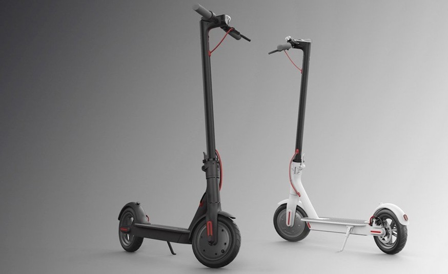 Xiaomi-MiJia-M365-Folding-Electric-Scooter-05