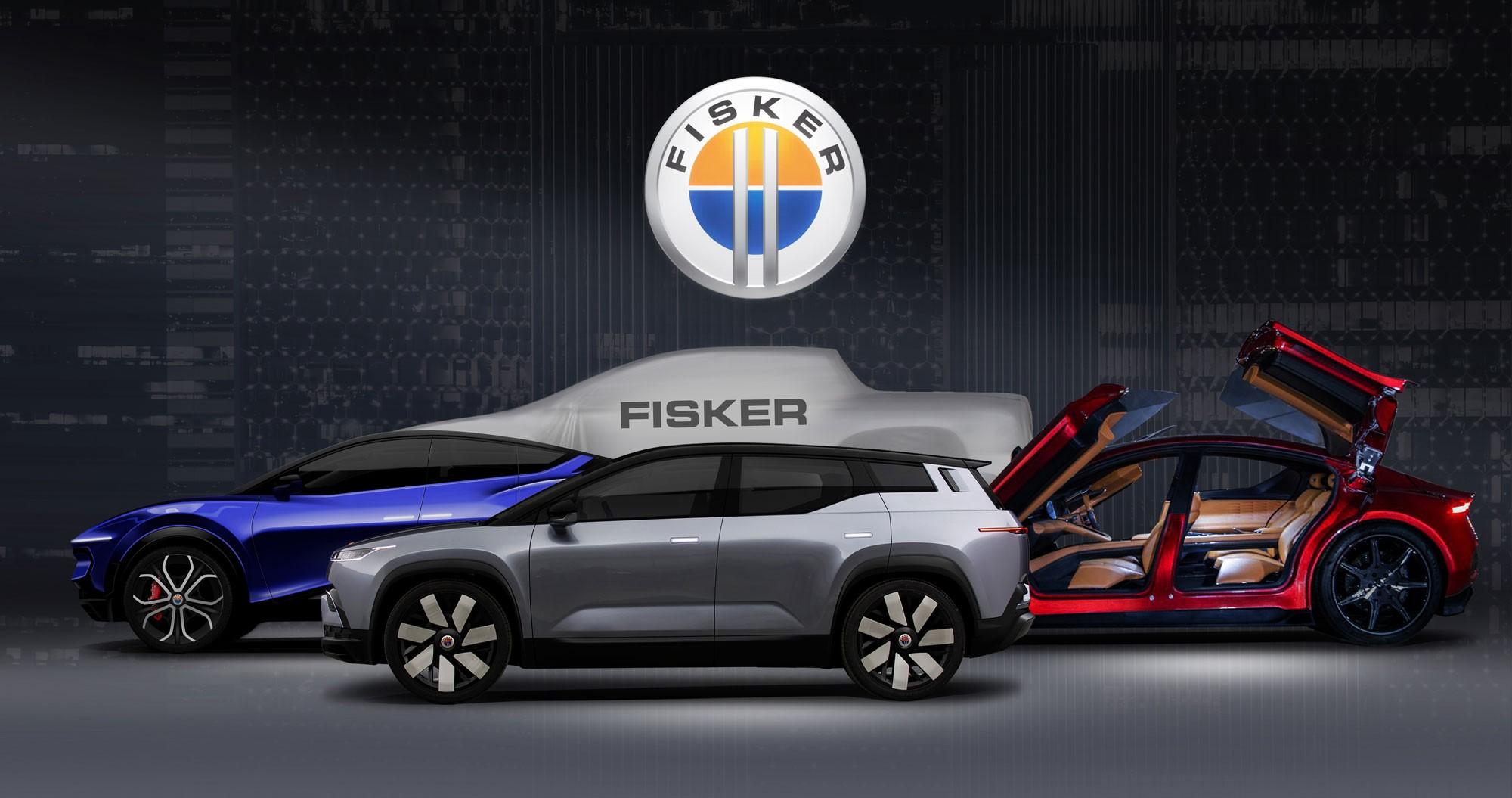 Magna покупает долю в стартапе Fisker и будет выпускать его кроссоверы Ocean
