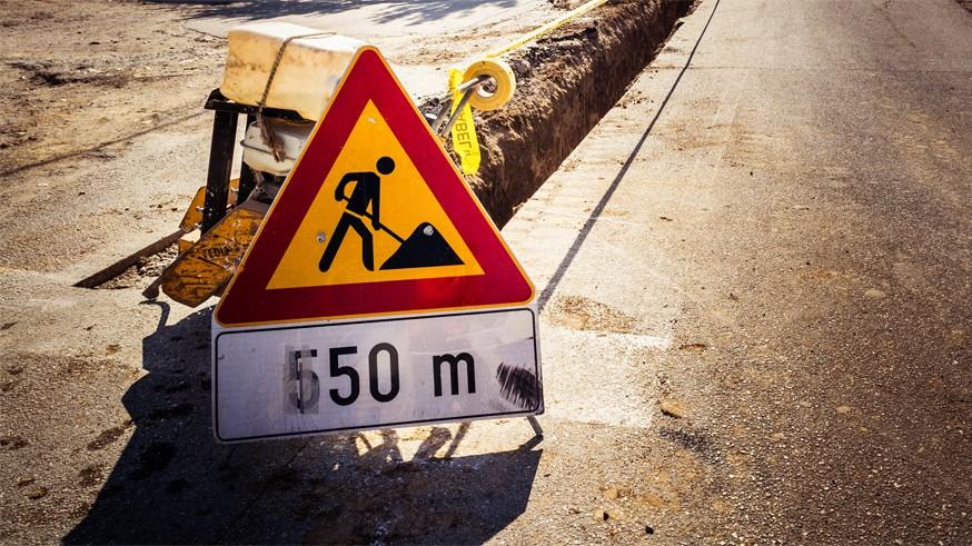 Настала пора дорожных работ: на платной трассе М-4 «Дон» стартовал капремонт