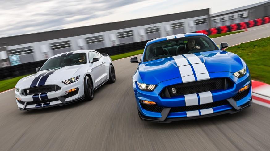 Конец младших «заряженных» Мустангов: Ford прекращает выпуск Mustang Shelby GT350 и GT350R