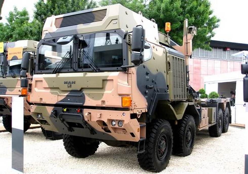 Rheinmetall-MAN