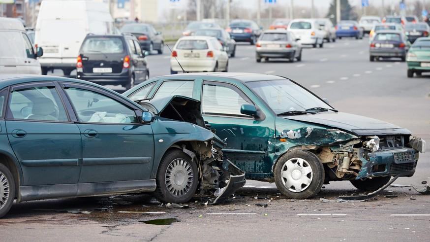Число аварий в России сократилось, но статистику портят новички, дети и неисправные автомобили