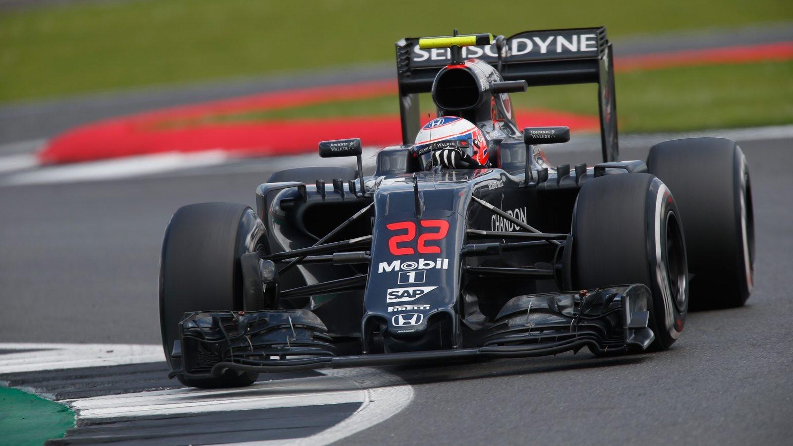 По мнению пилотов McLaren, трасса в Венгрии хорошо подходит для их машин