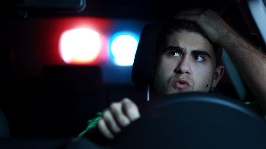 Основание для наказания на езду: перечень запрещённых автомобильных неисправностей изменят