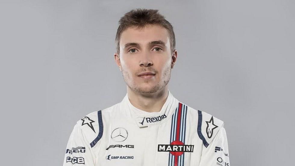 Официально: в Формуле 1 в сезоне 2018 года будет участвовать россиянин Сироткин