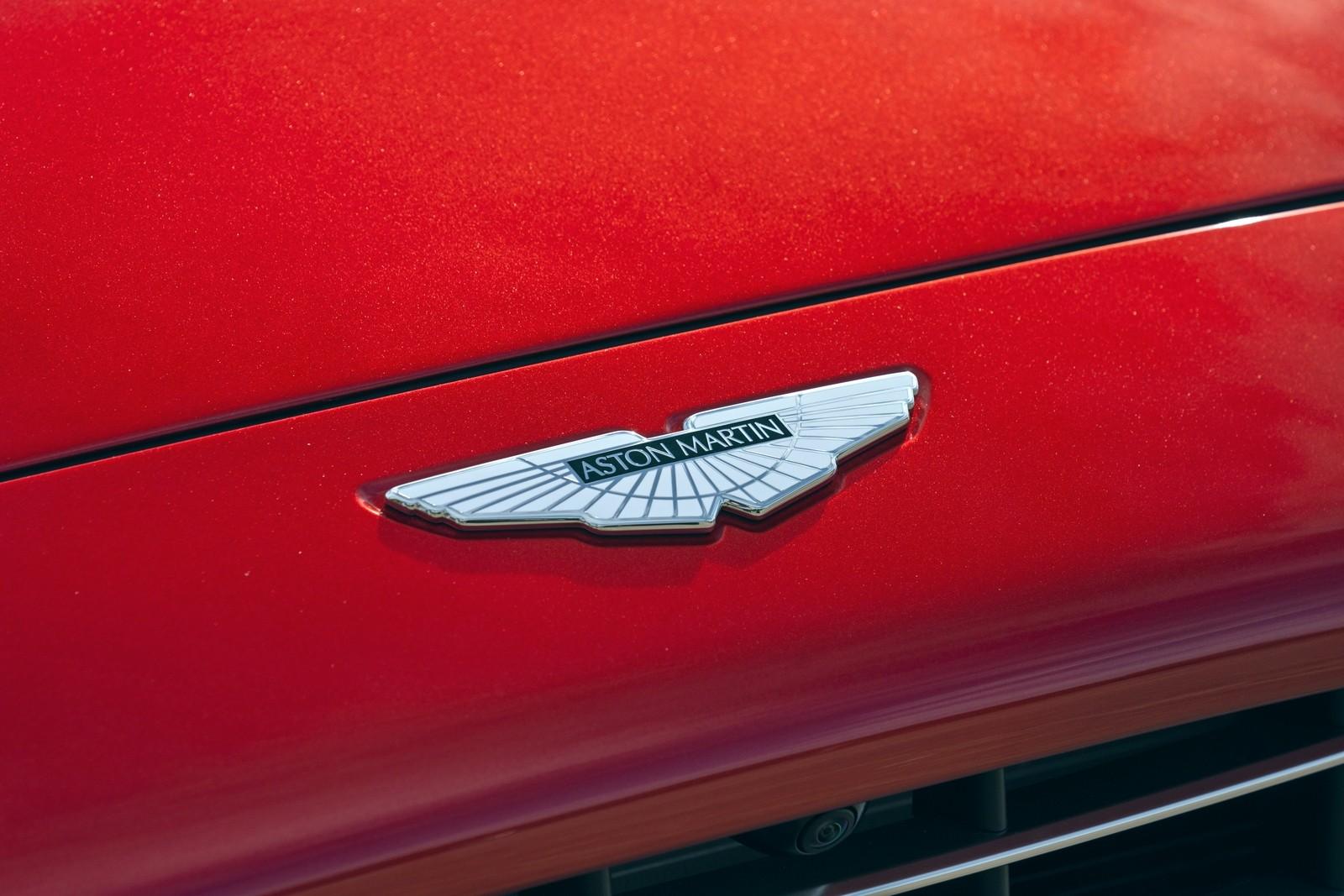 Aston Martin и Lotus могут породниться на деньги Geely