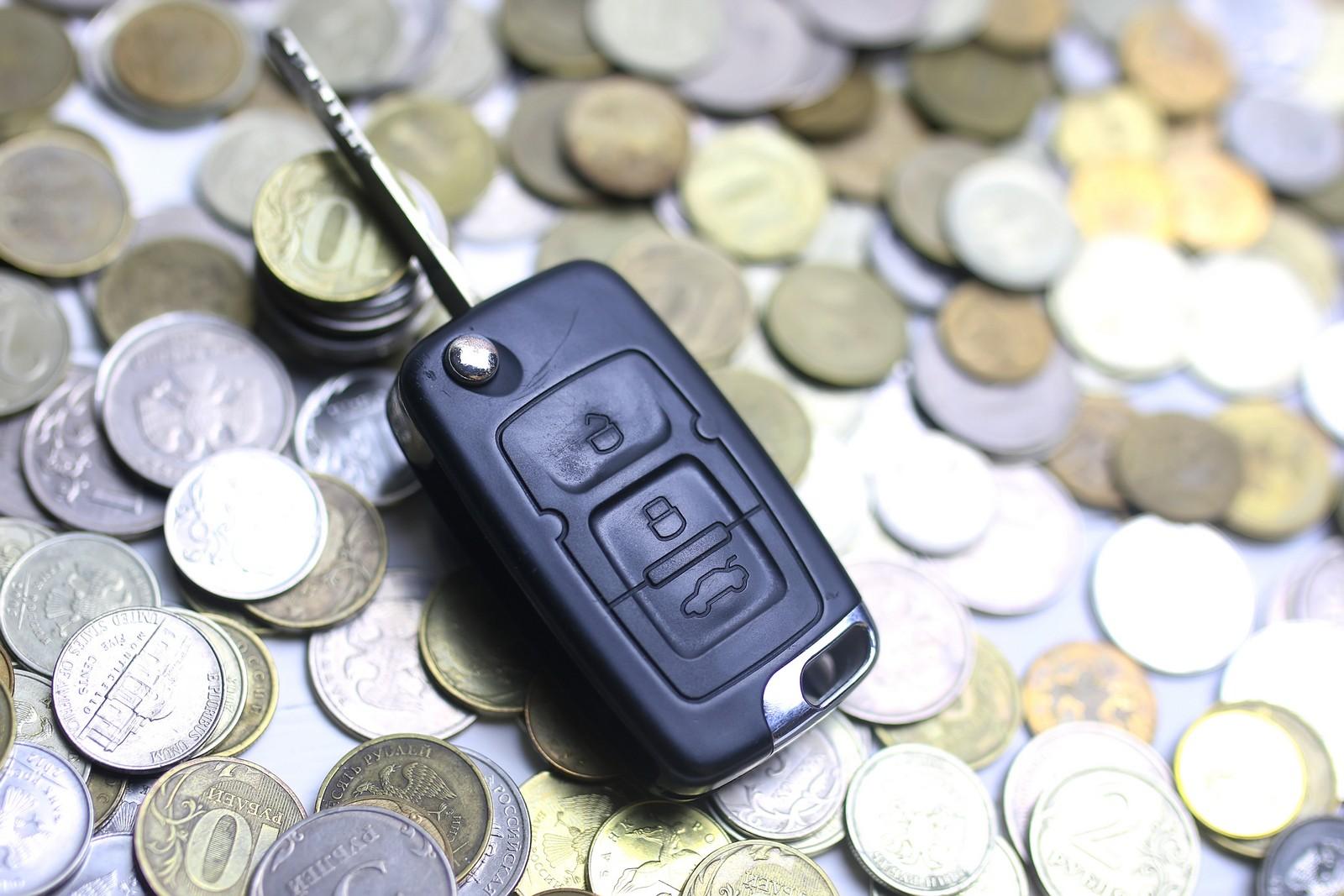 Авито Авто: по итогам II квартала на вторичном авторынке наблюдается снижение цен