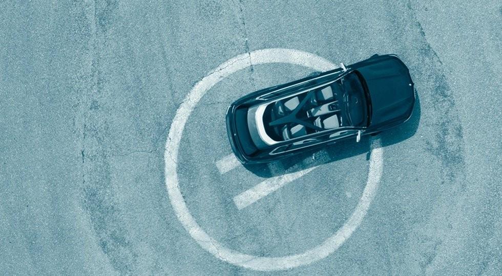 Официальный тизер BMW X7