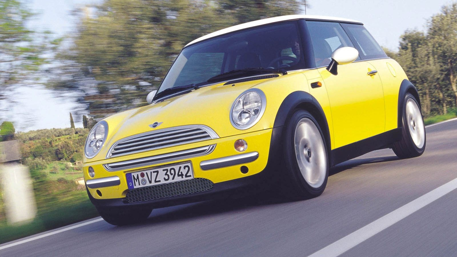 newest cars in 2006 - 1000×669