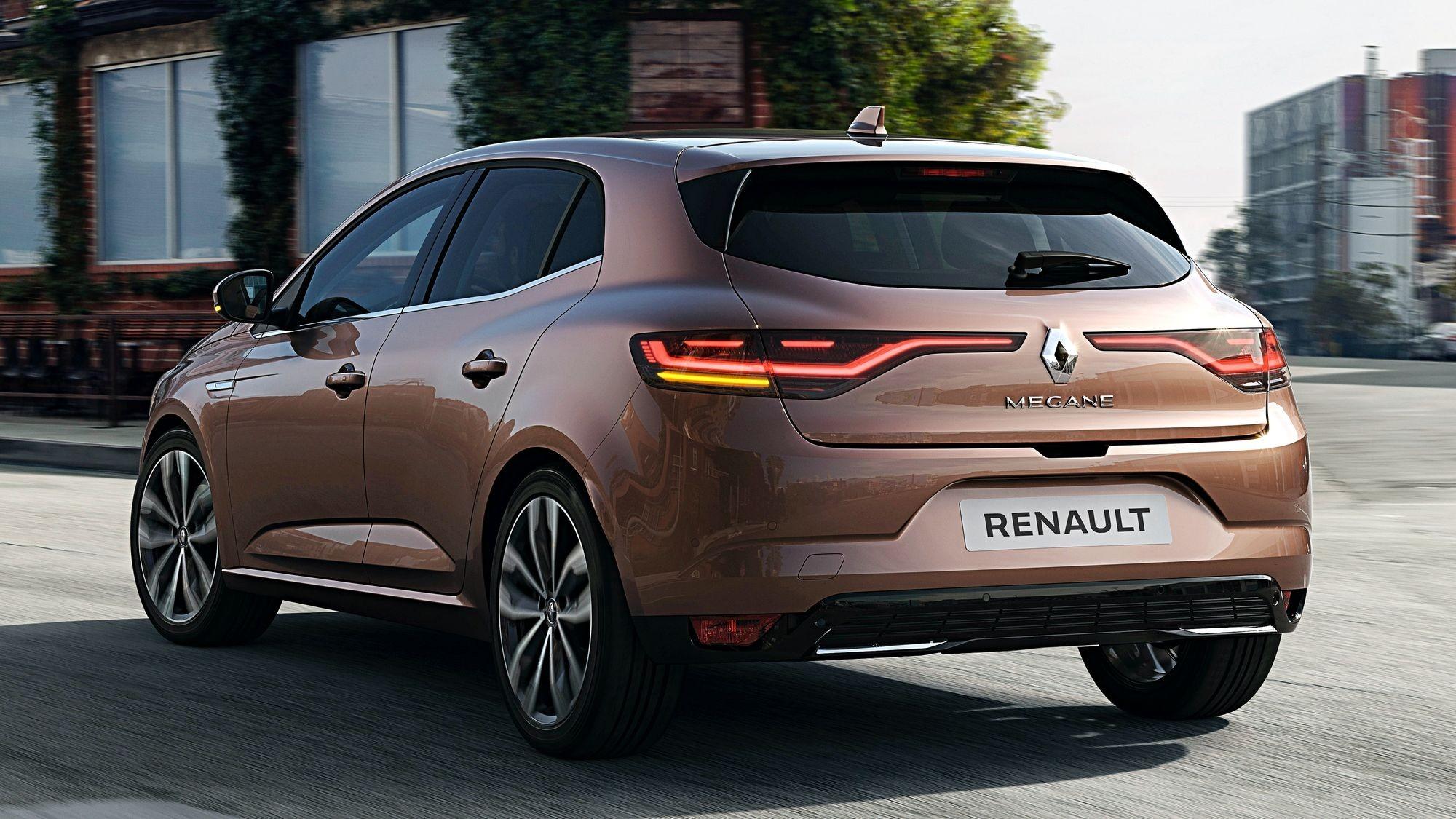 Дизайнер опять пугает и предрекает смерть Renault Megane